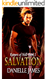 Salvation (The Keepers of Hell Book 2)
