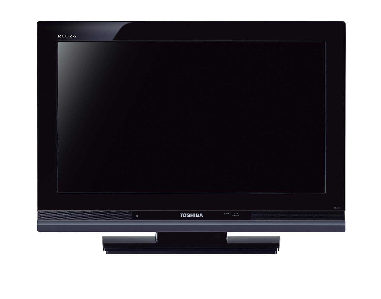 東芝 26V型 液晶 テレビ 26A9000(K) ハイビジョン   2009年モデル 26V型 ブラック B002PF2DD0
