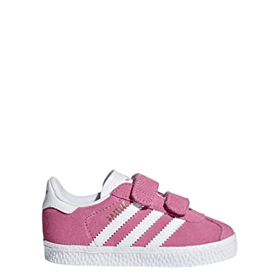 new products 3267d 2a809 adidas Unisex Kids  Gazelle Cf I Fitness Shoes