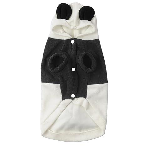 Cute polar Panda Cosplay ropa disfraz de perchero de pared ...