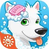 Sunnyville Pet Salon Dog Game