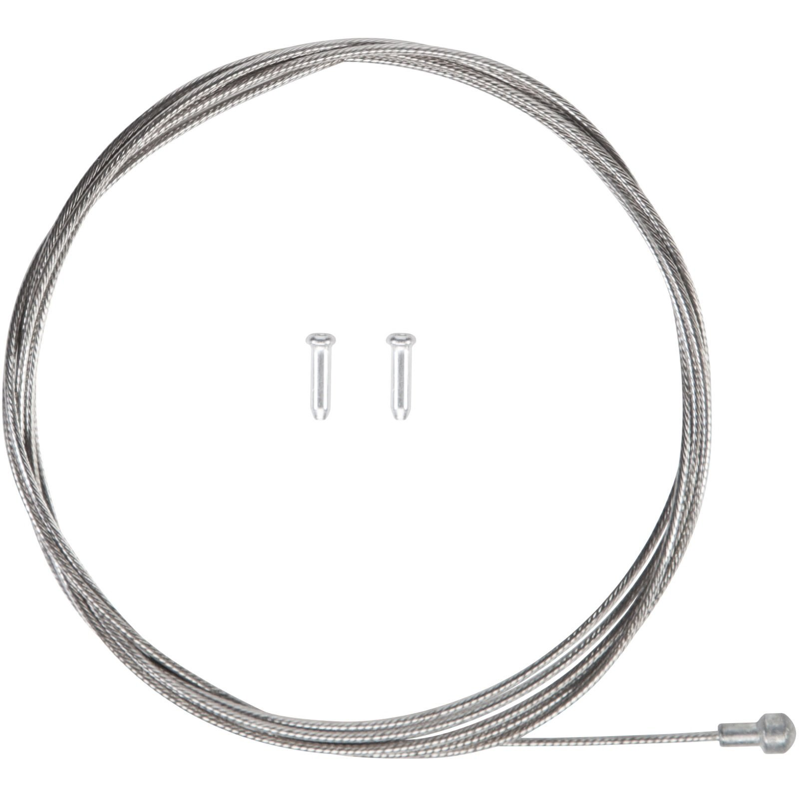 Jagwire Slick Stainless Steel Brake Cables Set
