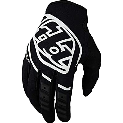 Troy Lee Designs 2020 Youth GP Gloves (Small) (Black): Automotive