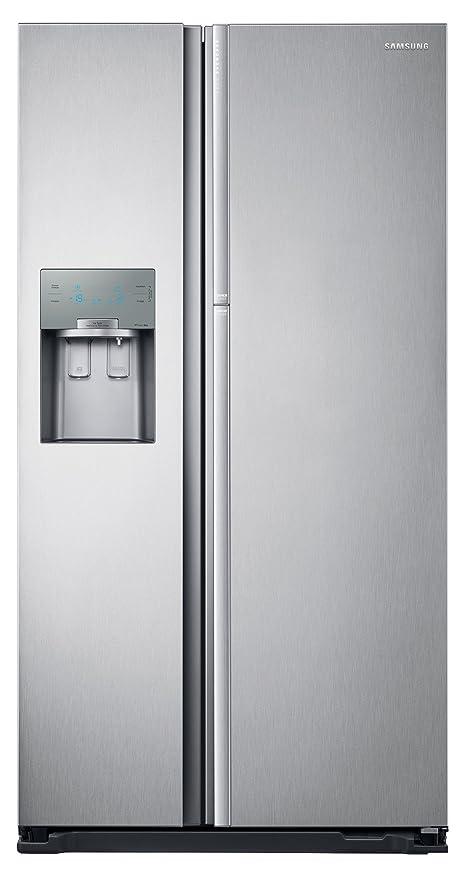 Samsung - Frigorífico Side by Side Food Show Case RH56J6918SL/EF con dispensador de agua y hielo: Amazon.es: Grandes electrodomésticos