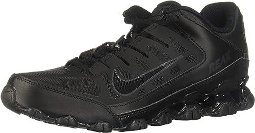 Nike Herren Reax 8 Tr Mesh Sneakers, Schwarz Black