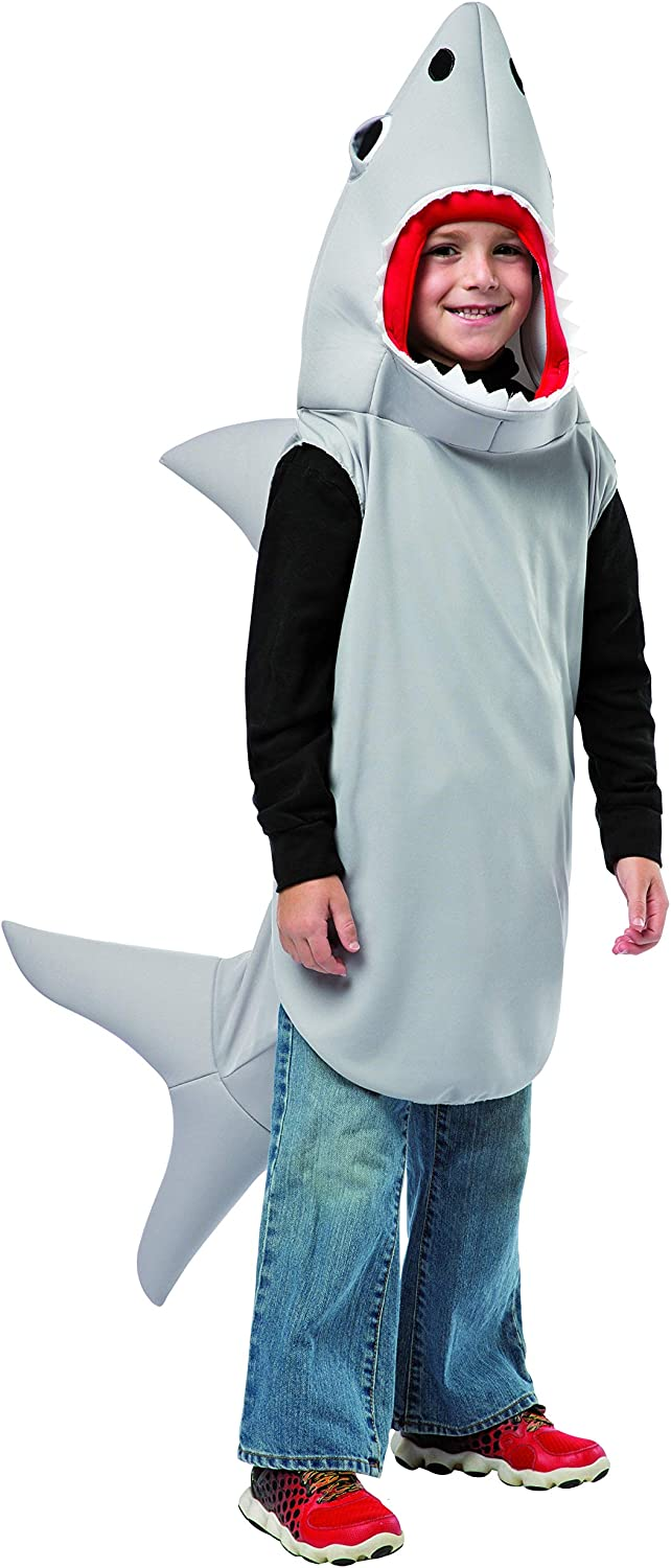 Rasta Imposta - Sand Shark Child Costume
