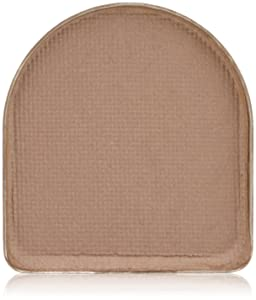 Living Nature Eyeshadow - Tussock (Matte-Dark Taupe)