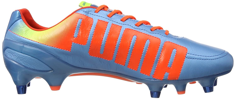 Puma evoSPEED 1.2 L Mixed Mixed Mixed SG 102860 Herren Fußballschuhe B00GPOM5O4  3d52ad