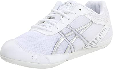 asics gel ultralyte cheer shoe