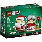 LEGO 40274 Mr. & Mrs. Claus
