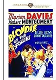 Blondie of the Follies (1932)