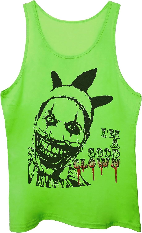 New Indastria Canotta Unisex American Horror Story Freak Show