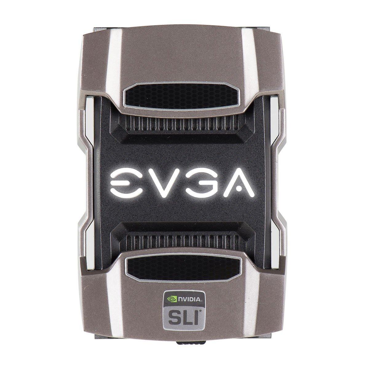 EVGA PRO SLI Bridge HB, 0 Slot Spacing (100-2W-0025-LR)