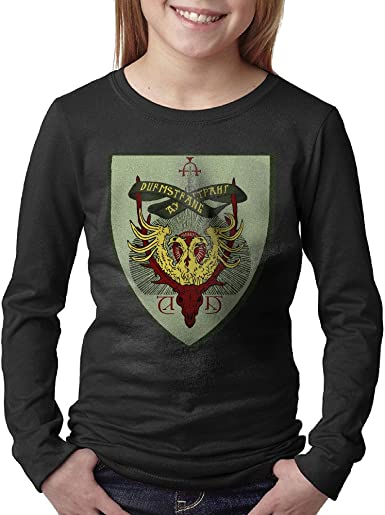Amazon Com Dayexd Youth Harry Potter Durmstrang Institute Long Sleeve T Shirt Clothing Want to discover art related to durmstrang? amazon com
