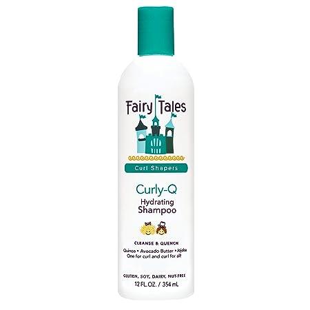 Fairy Tales Children's Curly Hair Shampoo
