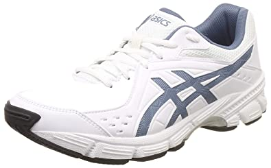 4b0bf0acca ASICS Men's Gel-195Tr (2E) Multisport Training Shoes