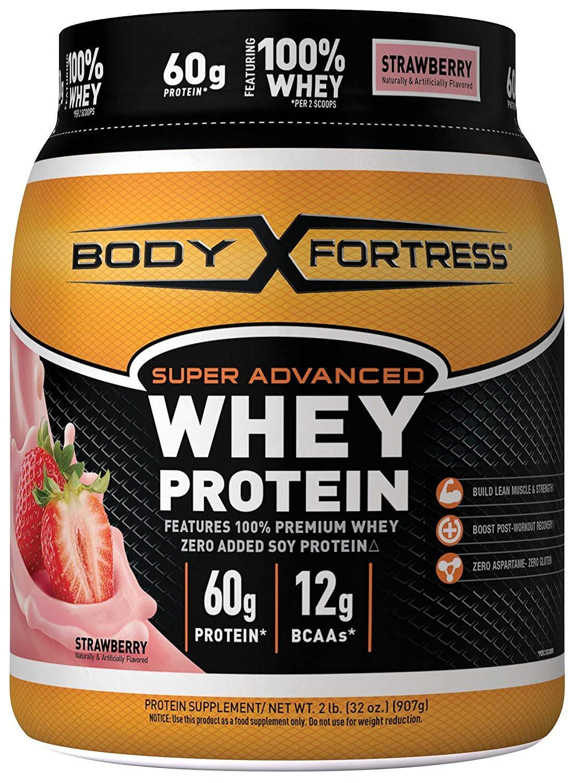 proteinas para aumentar masa muscular amazon
