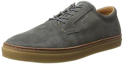 Gray43 Bari Eu Herren SneakerGraugraphite Footwear Gant 3jL5R4A