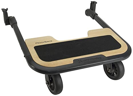 Uppababy patinete PiggyBack Ride board: Amazon.es: Bebé