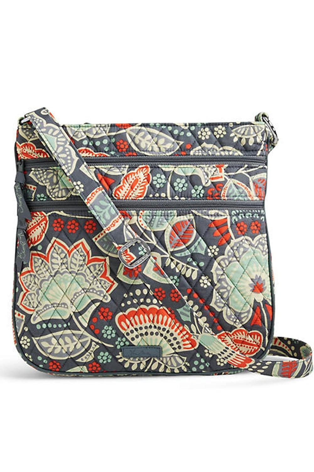 激安超安値 Vera Nomadic Bradley レディース B073QYVSR6 Interior Nomadic B073QYVSR6 Floral With Grey Interior Nomadic Floral With Grey Interior, コレカウ:66cec49c --- efichas.com.br