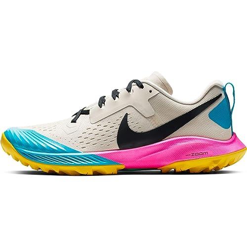 Nike W Air Zoom Terra Kiger 5, Zapatillas de Atletismo para Mujer