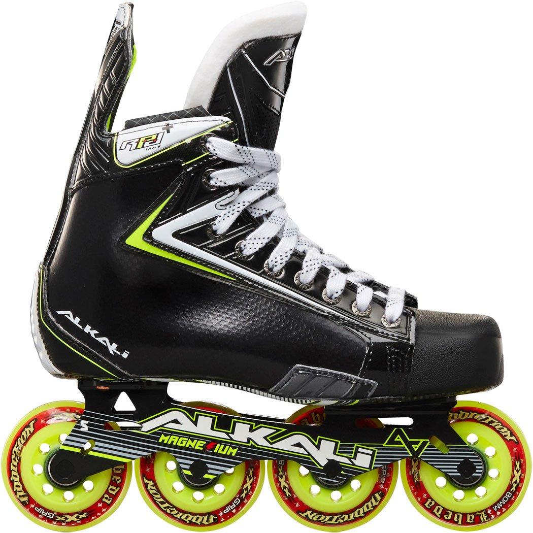 Alkali RPD Max+ Inline Hockey Skates (Size 4)