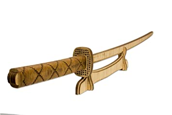 Amazon.com: Cartón SAFARI | Carb Certificado bambú de madera ...