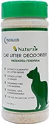 NonScents Cat Litter Deodorizer - Completely Eliminates Cat Litter Odor