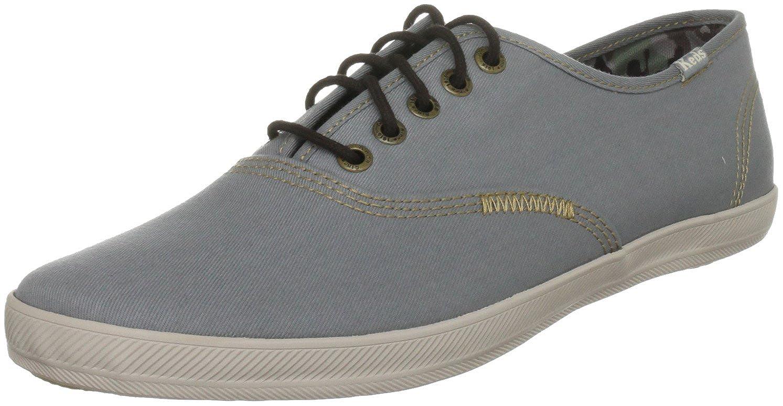 1118ef55d7964 Keds Champion CVO Sneaker Army Twill Neutral Grey