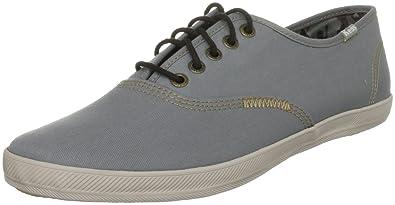 f3cb7a8d35f Keds Champion CVO Sneaker Army Twill Neutral Grey
