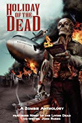 Holiday of the Dead Paperback