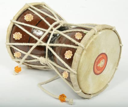Amazon com: Holy Krishna's Lord Shiva Damaru's for Kirtan