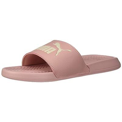 PUMA Women's Popcat Slide Sandal | Flats