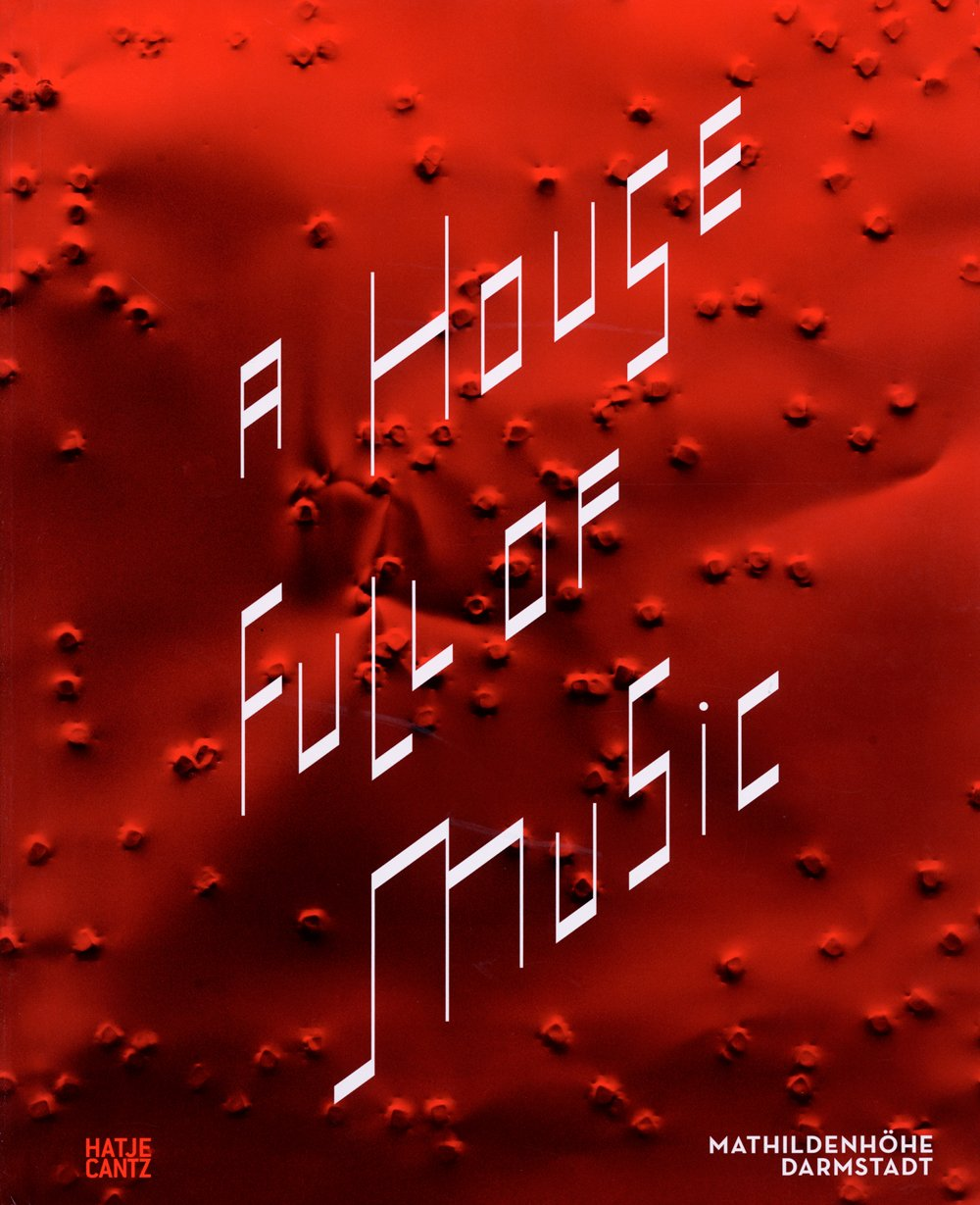 Read Online A House Full of Music: Strategies in Music and Art pdf epub