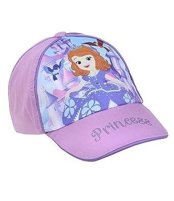 Disney Princess Sofia The First Baseball Cap HAT Girls