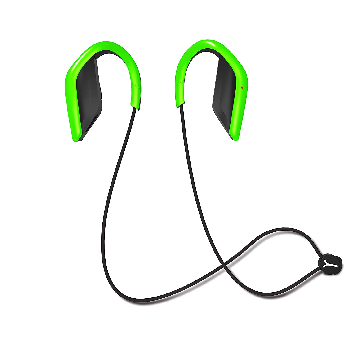 Bluetooth Headphones Sports Wireless Bass Stereo Earphone Bluetooth V4 1  Sweatproof Headset with Mic Noise Cancelling Earbuds For Iphone 7 7plus 6 &