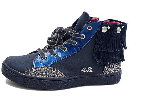 Bimba Bambina Scarponcino Autunno Lulù Shoes Per Scarpe Inverno rdCxBeoW