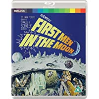 First Men in the Moon (Standard Edition)