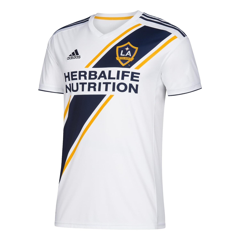 adidas MLS réplica de la Camiseta del Hombre - 7417A AZN ...