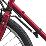 Velo Orange Wheel Stabilizer for Large Downtubes 38-62mm