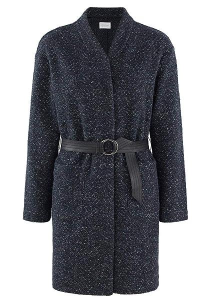 Promod Manteau Chine Femme Amazon Fr Vetements Et Accessoires