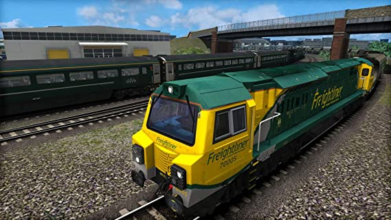 TS 2017 Train Simulator [Importación Francesa]: Amazon.es: Videojuegos