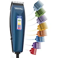 Wahl Corded Colour Coded Clipper Kit