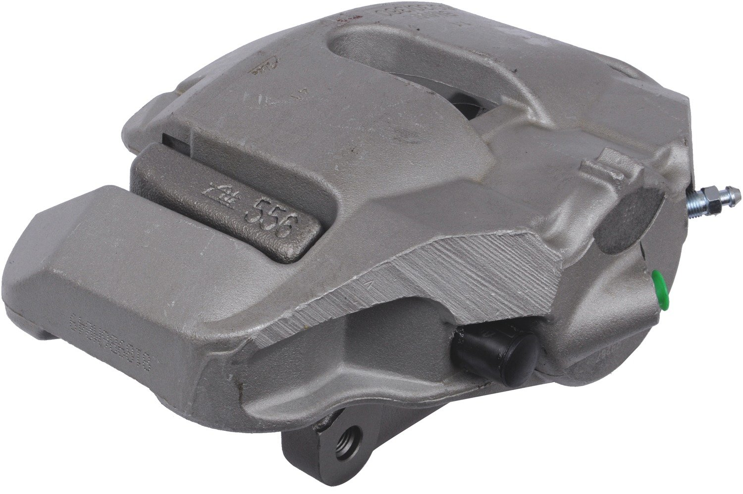 A1 Cardone 19-B3616 Unloaded Brake Caliper with Bracket Remanufactured