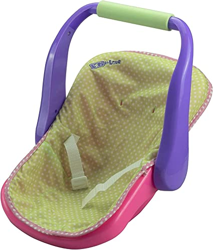 JC TOYS Adjustable Baby Carrier
