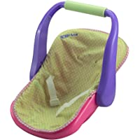 JC Toys 81407 Adjustable Carrier Converts from Rocking Baby Carrier to Feeding Seat Accessories