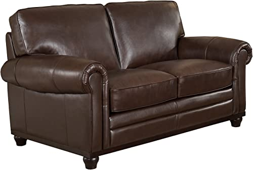 Coja Leather Sofa