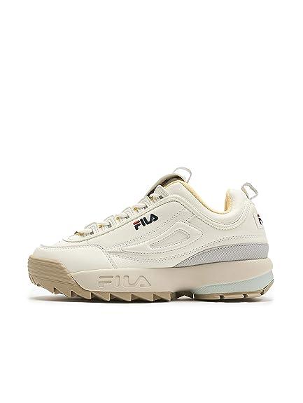 Fila Women's Disruptor Cb Low Wmn 1010604 02x Top Sneakers