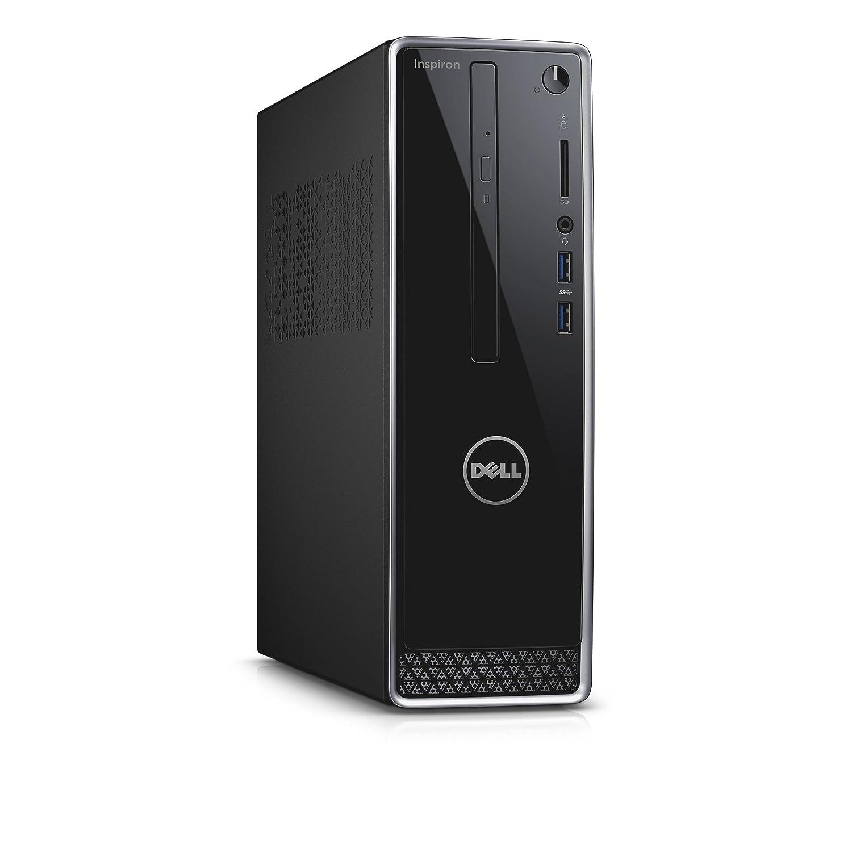 Amazon.com: Dell Inspiron i3252-6550BLK Desktop (Intel Pentium, 4 ...