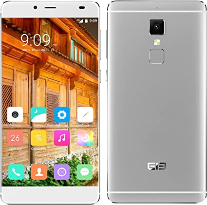 Elephone S3 - Smartphone libre 4G LTE Android 6 (Pantalla 5.2 ...